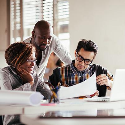 我们的团队从整体上审视每个投资组合,并为每个客户的复杂情况量身定制一种独特的方法.